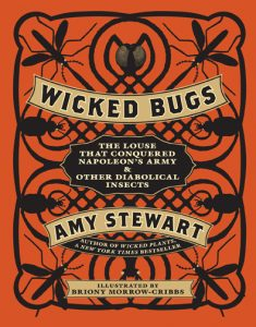 Wicked Bugs cover image Algonquin Books of Chapel Hill