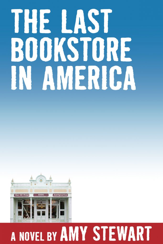 Last Bookstore in America