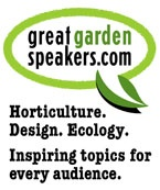 Great Garden Speakers