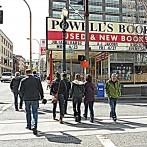 The Portland Diaries, Part 6