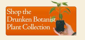 The Drunken Botanist Plant Collection