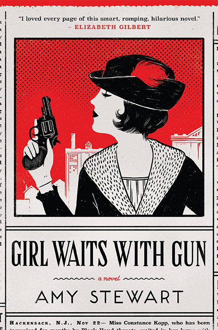Girl Waits With Gun low res