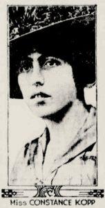 Constance Kopp