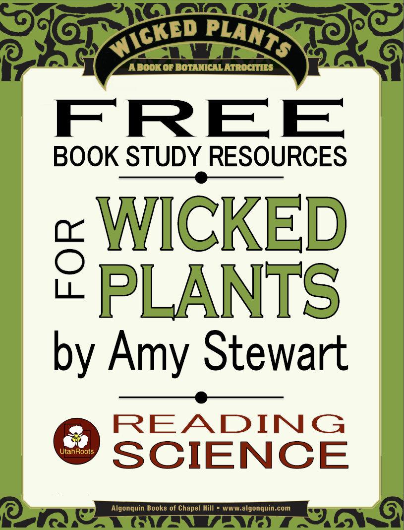 educator resources amy stewart