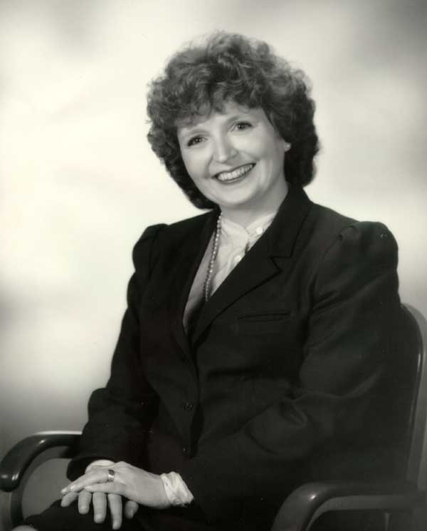 Penny Harrington