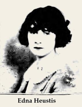 Edna Heustis