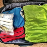 The Trick To Travel Packing: Take Only Three Outfits, No Matter How Long the Trip