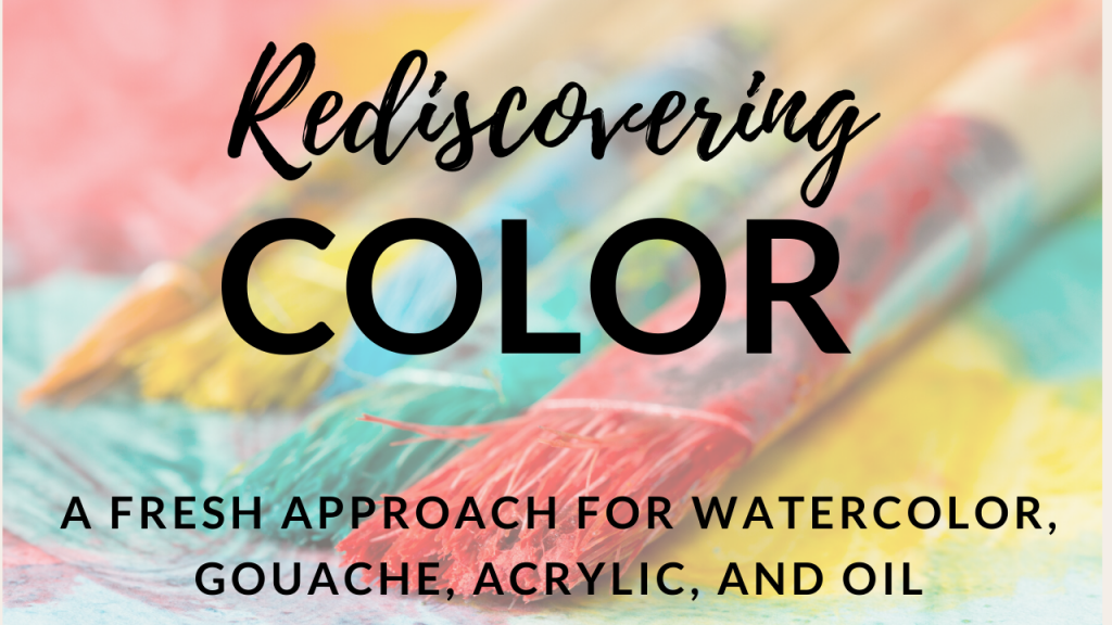 Rediscovering Color