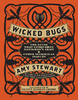 Cover of Wicked Bugs