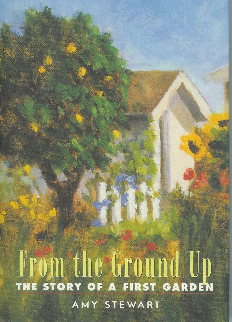 Cover of From the Ground Up